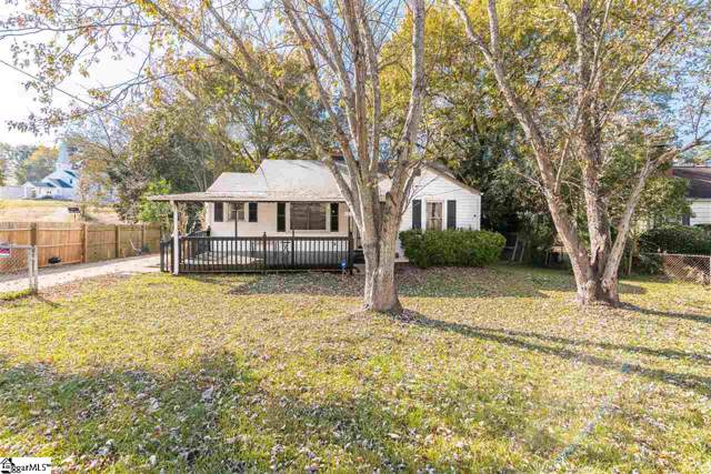 122 S Estate Drive, Greenville, SC 29605 (#1406560) :: Modern