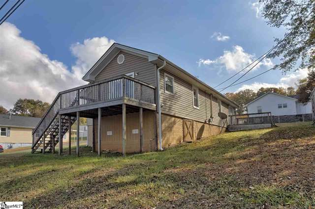114 Jones Street, Pickens, SC 29631 (MLS #1406571) :: Resource Realty Group