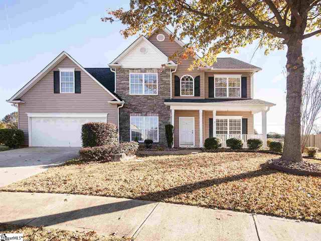 19 Cartecay Court, Simpsonville, SC 29680 (#1406575) :: J. Michael Manley Team