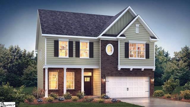 230 Raleighwood Lane, Simpsonville, SC 29681 (#1406582) :: Modern