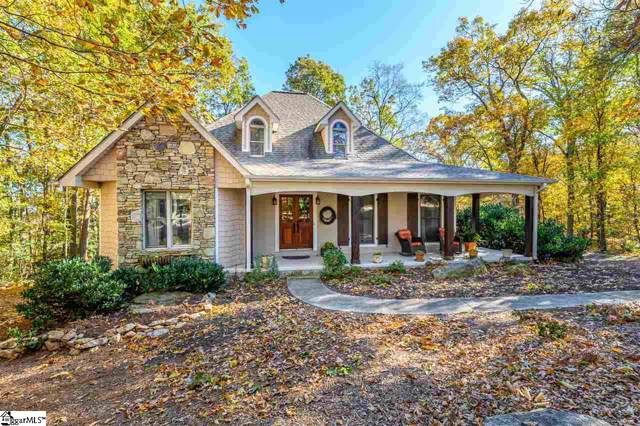 14 Northslope View Drive, Landrum, SC 29356 (#1406583) :: Connie Rice and Partners