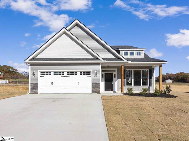 290 Deyoung Road, Lyman, SC 29365 (#1406597) :: The Toates Team