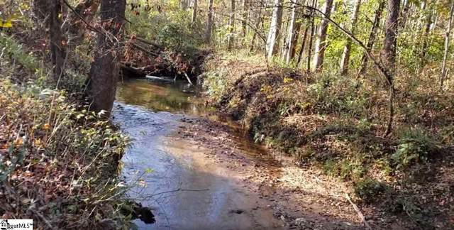 0 Belue Mill Road, Landrum, SC 29356 (#1406605) :: Hamilton & Co. of Keller Williams Greenville Upstate