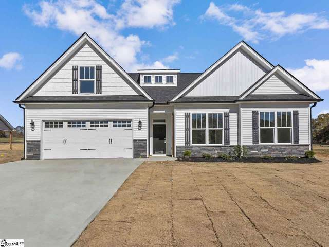 280 Deyoung Road, Lyman, SC 29365 (#1406609) :: The Toates Team