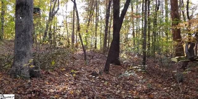 0 Belue Mill Road, Landrum, SC 29356 (#1406614) :: Hamilton & Co. of Keller Williams Greenville Upstate