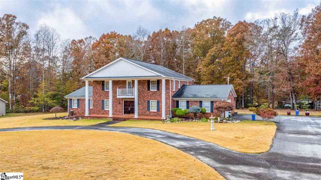 118 Old Boswell Road, Travelers Rest, SC 29690 (#1406615) :: Coldwell Banker Caine