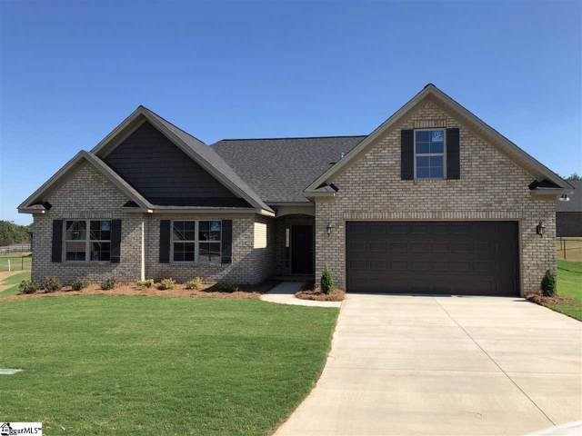 614 E Dateria Way, Inman, SC 29349 (#1406633) :: Coldwell Banker Caine