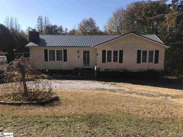 20 Boggs Drive, Liberty, SC 29657 (#1406637) :: The Toates Team
