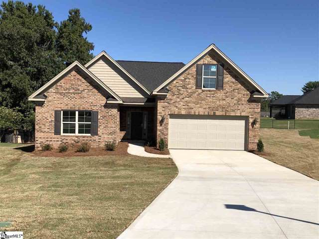 618 E Dateria Way, Inman, SC 29349 (#1406640) :: Coldwell Banker Caine