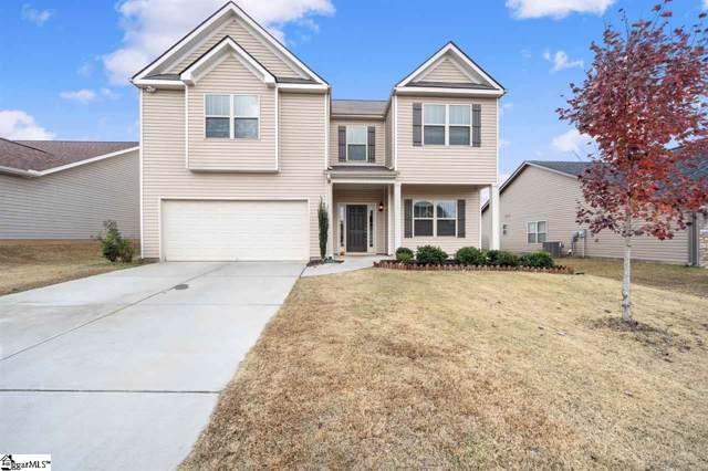 612 Slippery Moss Drive, Spartanburg, SC 29303 (#1406643) :: J. Michael Manley Team