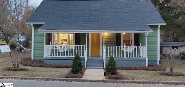 12 Inglesby Street, Greer, SC 29650 (#1406657) :: Hamilton & Co. of Keller Williams Greenville Upstate