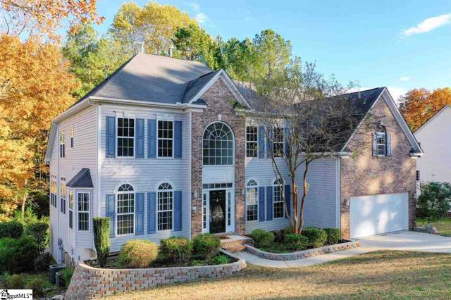 115 Guilford Drive, Easley, SC 29642 (#1406661) :: Hamilton & Co. of Keller Williams Greenville Upstate