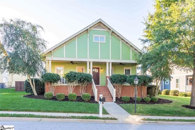 209 Fremont Drive, Simpsonville, SC 29680 (#1406671) :: Hamilton & Co. of Keller Williams Greenville Upstate