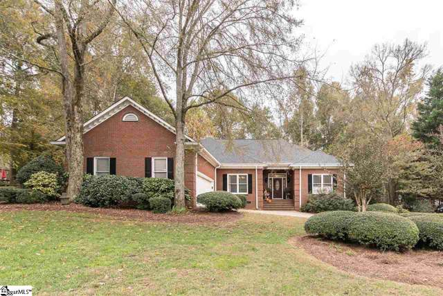 114 Fairway Drive, Laurens, SC 29360 (#1406678) :: Hamilton & Co. of Keller Williams Greenville Upstate