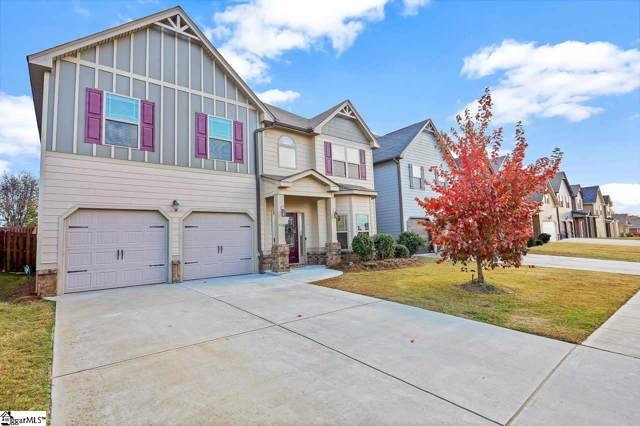 708 Airdale Lane, Simpsonville, SC 29680 (#1406697) :: J. Michael Manley Team