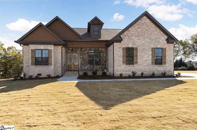 142 Enclave Drive, Greer, SC 29651 (#1406698) :: The Toates Team