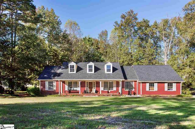 409 E Hackney Road, Greer, SC 29650 (#1406700) :: Coldwell Banker Caine