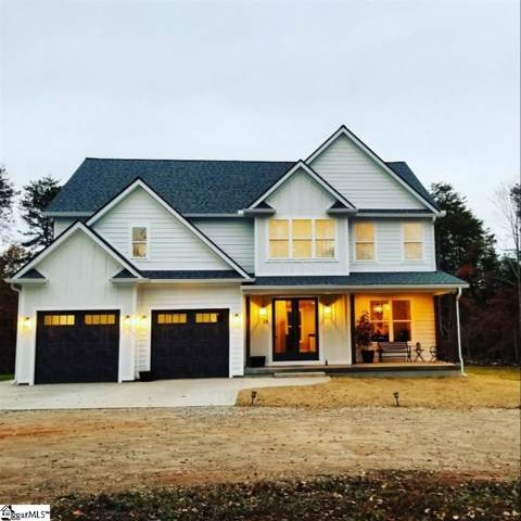 45 Ed Few Road, Taylors, SC 29687 (#1406703) :: J. Michael Manley Team