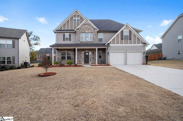 882 Ashmont Lane, Boiling Springs, SC 29316 (#1406708) :: J. Michael Manley Team