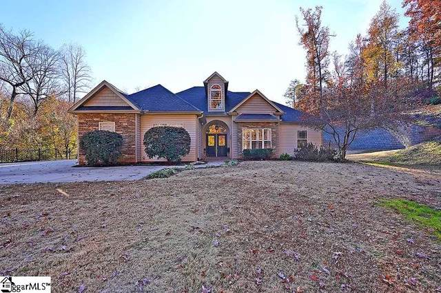 235 Wansley Road, Taylors, SC 29687 (#1406749) :: J. Michael Manley Team