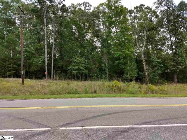 00 Highway 29 South, Anderson, SC 29626 (#1406753) :: Parker Group
