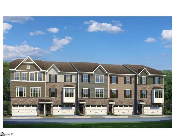 1010A Itasca Drive, Greenville, SC 29609 (#1406762) :: Hamilton & Co. of Keller Williams Greenville Upstate