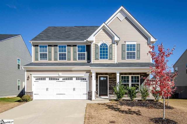 202 Sandusky Lane, Simpsonville, SC 29680 (#1406767) :: RE/MAX RESULTS