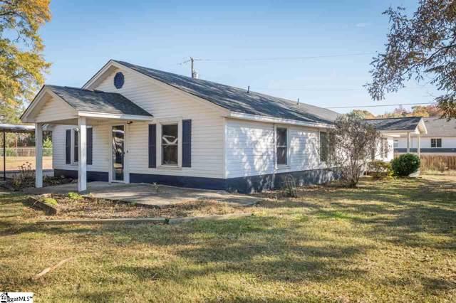 101 Murray Drive, Mauldin, SC 29662 (#1406770) :: Mossy Oak Properties Land and Luxury