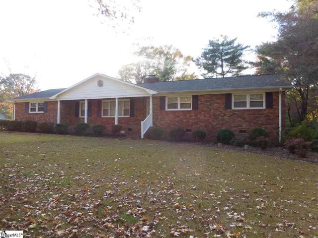 182 Cornelius Road, Spartanburg, SC 29301 (#1406787) :: Coldwell Banker Caine