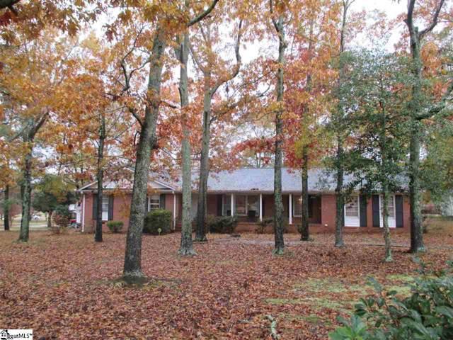 1 Dellrose Circle, Taylors, SC 29687 (#1406792) :: Hamilton & Co. of Keller Williams Greenville Upstate