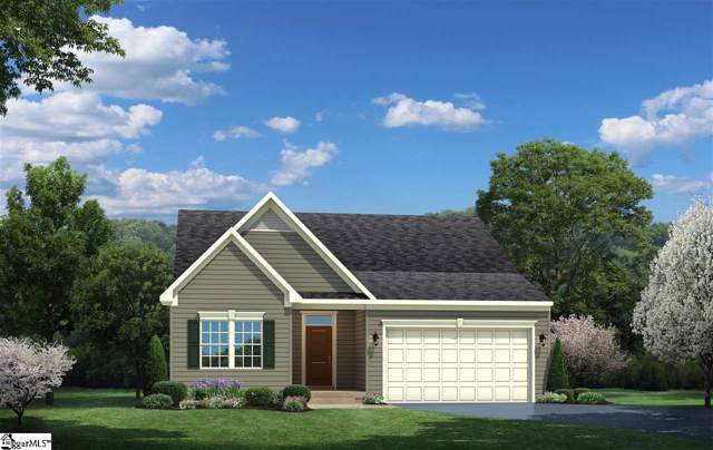 108 Henley Court, Easley, SC 29642 (#1406807) :: The Toates Team
