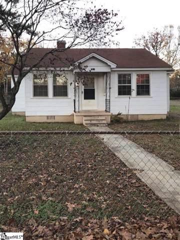 3516 Wilmont Street, Anderson, SC 29624 (#1406809) :: Hamilton & Co. of Keller Williams Greenville Upstate