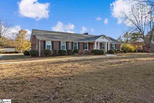 145 Phillips Road, Spartanburg, SC 29307 (#1406850) :: Hamilton & Co. of Keller Williams Greenville Upstate