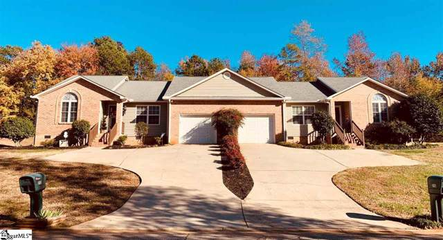 213 & 215 River Oaks Circle, Piedmont, SC 29673 (#1406853) :: Hamilton & Co. of Keller Williams Greenville Upstate