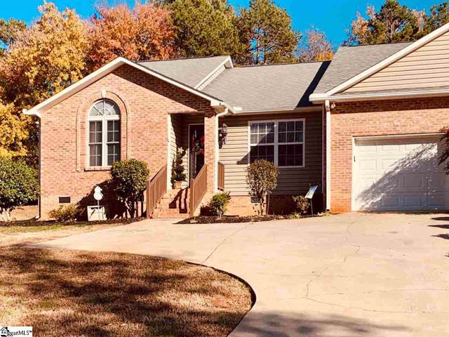 213 River Oaks Circle, Piedmont, SC 29673 (#1406867) :: Hamilton & Co. of Keller Williams Greenville Upstate