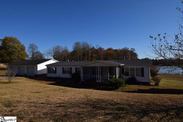 698 W Pine Grove Road, Fair Play, SC 29643 (#1406876) :: Connie Rice and Partners
