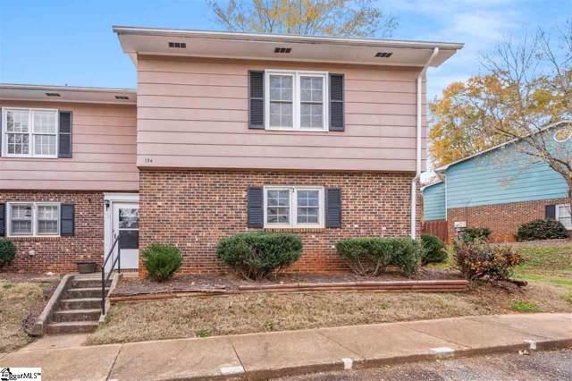 134 Fernridge Drive, Spartanburg, SC 29307 (#1406884) :: Hamilton & Co. of Keller Williams Greenville Upstate