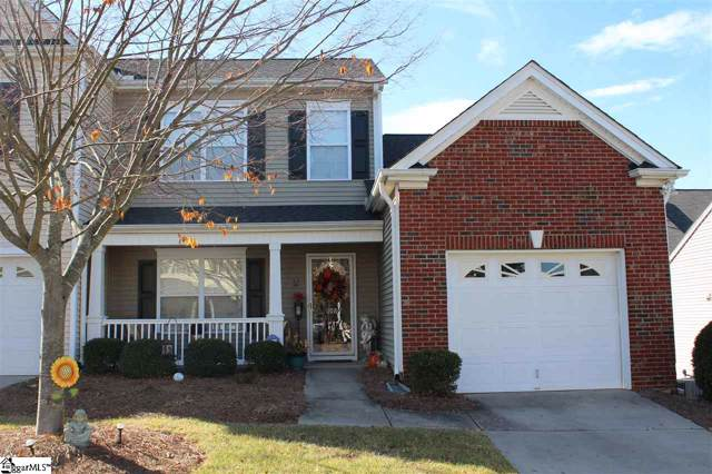 108 Pine Walk Drive, Greenville, SC 29615 (#1406927) :: Connie Rice and Partners
