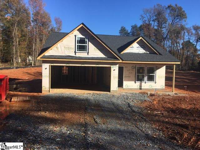 108 Norbert Lane, Anderson, SC 29624 (#1406934) :: Parker Group