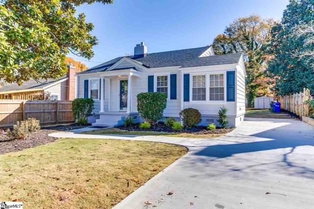207 Bleckley Avenue, Greenville, SC 29607 (#1406935) :: J. Michael Manley Team