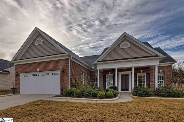 213 Rio Grande Place, Simpsonville, SC 29680 (#1406978) :: Coldwell Banker Caine