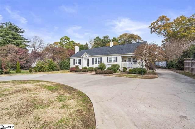 2921 Augusta Street, Greenville, SC 29605 (#1406981) :: Hamilton & Co. of Keller Williams Greenville Upstate