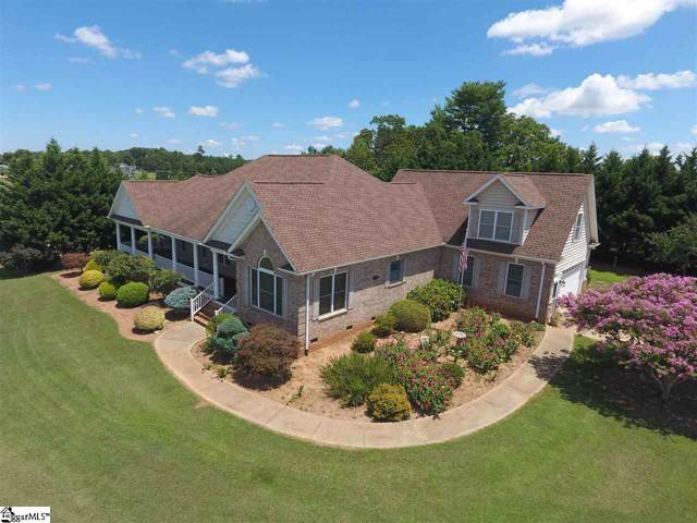 835 Gowan Road, Inman, SC 29349 (#1406994) :: The Toates Team