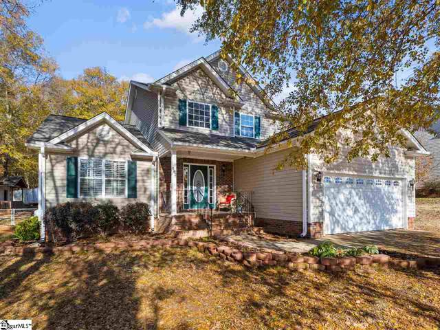 182 Plemmons Road, Lyman, SC 29365 (#1407008) :: The Toates Team