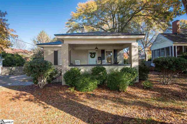 411 Jones Avenue, Greenville, SC 29605 (#1407014) :: Coldwell Banker Caine