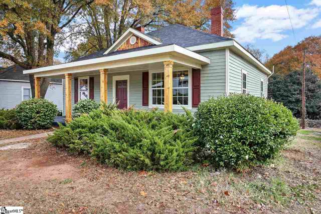 18 Lyncrest Street, Greenville, SC 29611 (#1407030) :: RE/MAX RESULTS