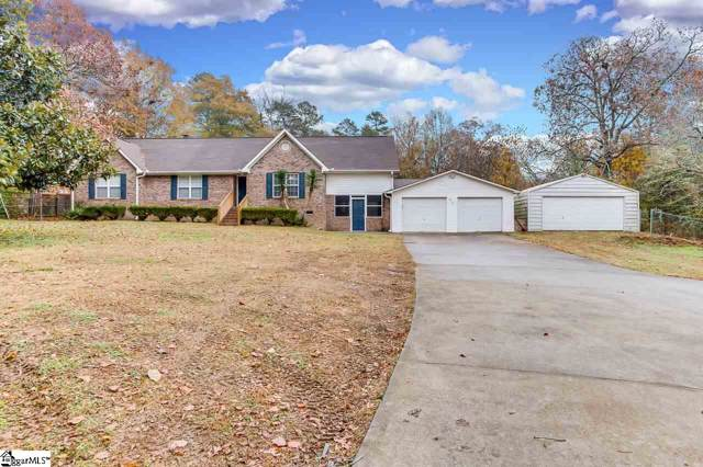 234 Kondros Circle, Greenville, SC 29611 (#1407033) :: Connie Rice and Partners