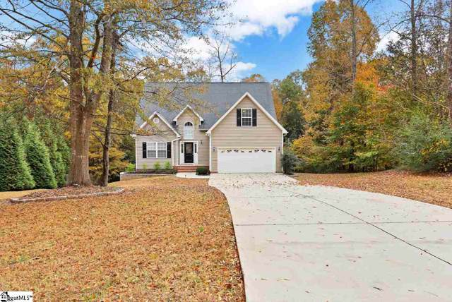 26 Prince Williams Court, Simpsonville, SC 29681 (#1407034) :: RE/MAX RESULTS