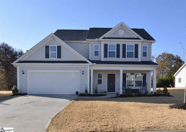 138 W Pyrenees Drive, Lyman, SC 29365 (#1407038) :: The Toates Team