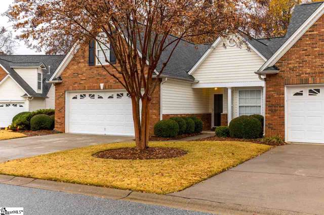428 Windbrooke Circle, Greenville, SC 29615 (#1407054) :: Connie Rice and Partners